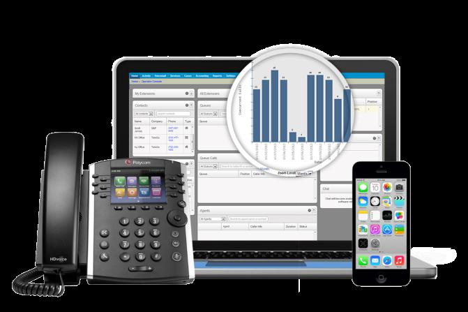 Empresa telefonia IP VOIP Huelva